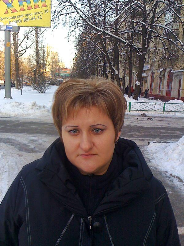 Вольха Московская