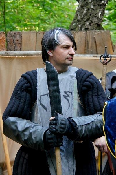 Лорд Тарк